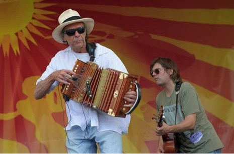 musique cajun, zydeco, acadian