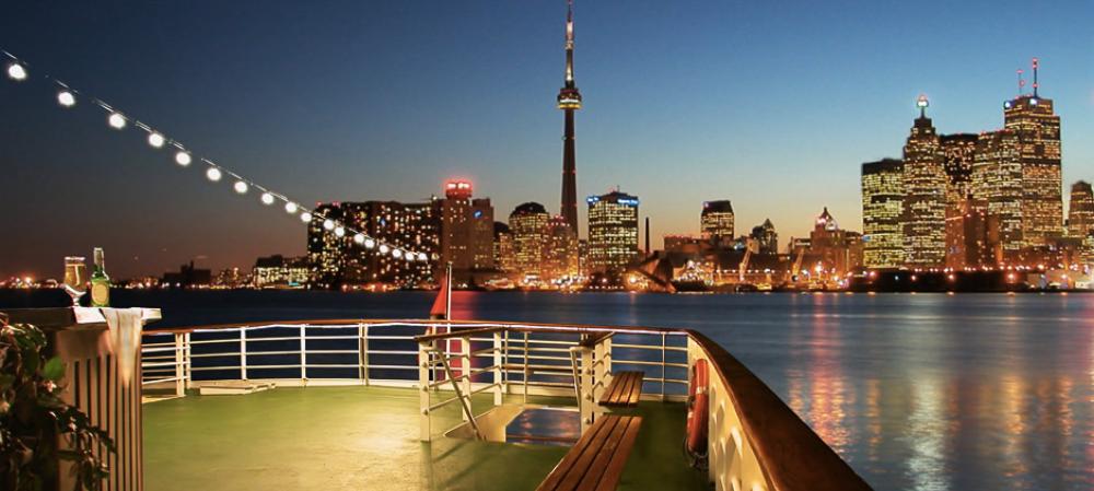 Annual Lake Ontario Cruise & Lobster Dinner