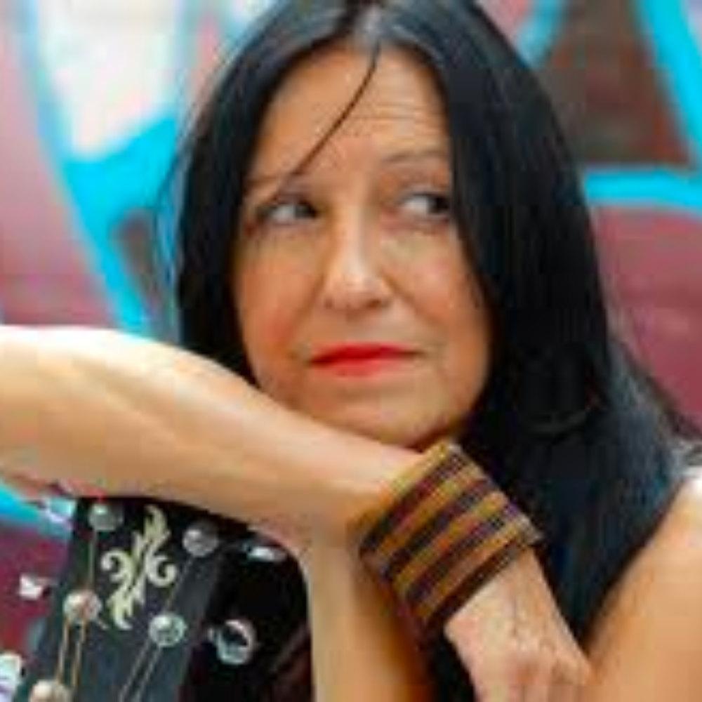 Joanna Moon | Francophonie en fete