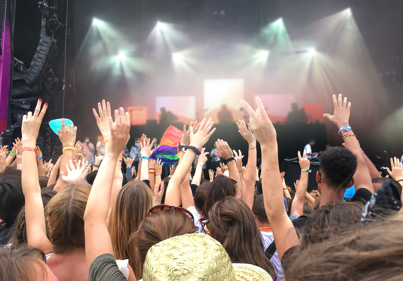 Francophonie en fête - Toronto's Best French Music Festival