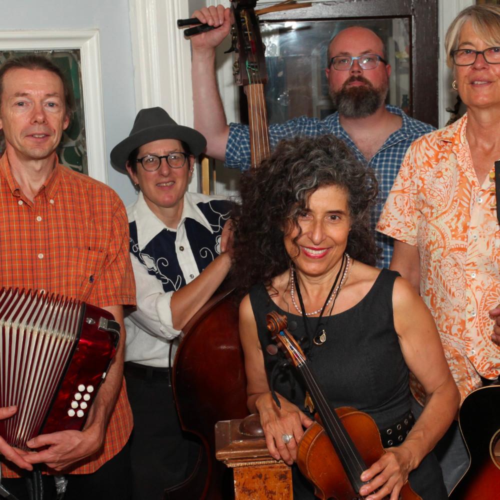 Swamperella -Festival francophonie en fête